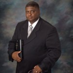 Pastor Michael X. Richardson