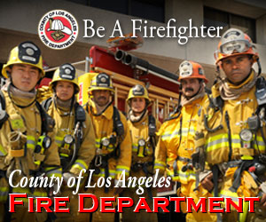 L.A. County Fire Department Recruiting