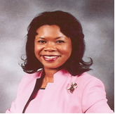 Pastor Darlene Moore