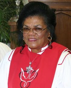 Pastor C. Y. Brooks