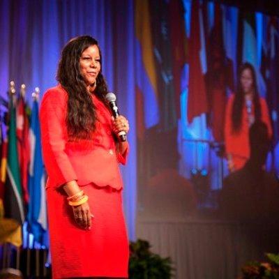 Dr. L'Tanya James