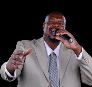 Pastor Joseph Bennett
