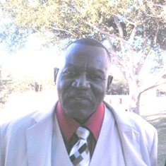 Pastor Robert Lee Jones, Jr