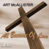 All Because Of You - Art McAllister