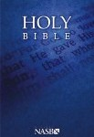 Holy Bible - Outreach