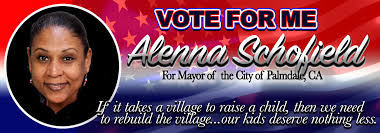 Alenna Schofield for Mayor of Palmdale, CA - Home | Facebook